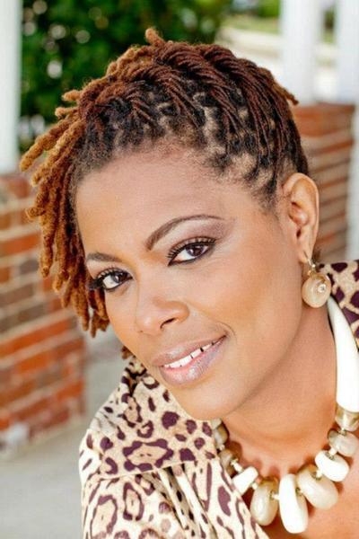 Coiffure Femme Locks Tracy Morris Blog
