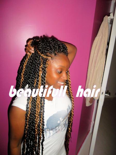 Coupe De Cheveux Vanille Longue - Victoria Benitez Blog